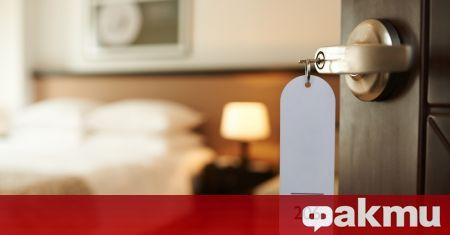 Четиризвезден хотел във Великобритания е анулирал всичките си резервации, включително