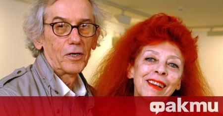 Художникът Кристо, който почина вчера, притежаваше лудостта на величието и