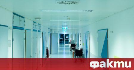 7-годишно дете с коронавирус е починало в УМБАЛ Стара Загора