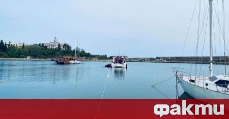 Подводни археологически проучвания извършва Центърът за подводна археология в Созопол,