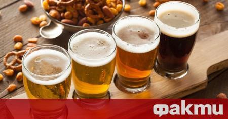 Белгия отново затваря барове и ресторанти. Мярката ще бъде в