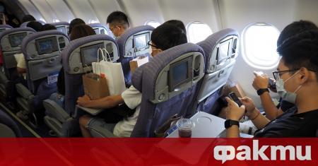 Повечето авиокомпании обмислят съкращаване на персонала си през следващите 12