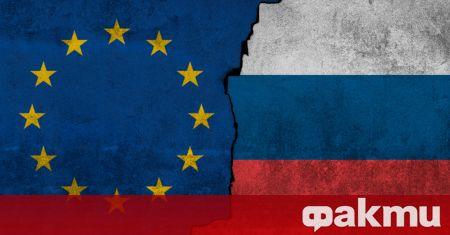 Върховният европейски представител по външната политика и сигурността Жозеп Борел