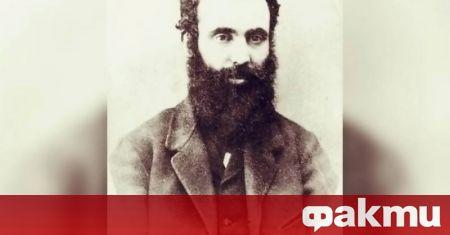На 19 юни 1868 г. – Любен Каравелов е арестуван
