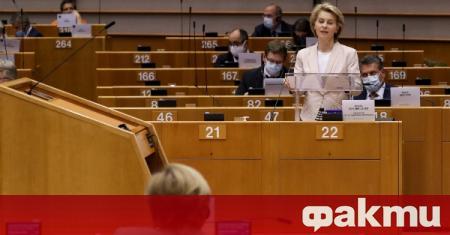 Станаха ясни европейските резултати от гласуването за пакет Мобилност, съобщи