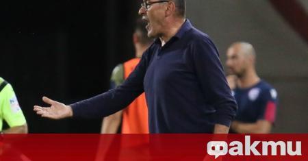 Уволнението на Маурицио Сари ще струва на Ювентус 20 милиона