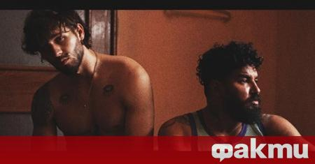 Видеото към дуетната песен на Азис и Папи Ханс вече