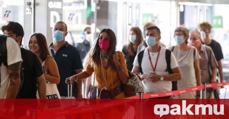 Потвърдените случаи на коронавирусна инфекция в световен мащаб вече са