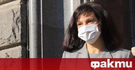 Комисията по здравеопазване е длъжна да разгледа проекта на депутатите