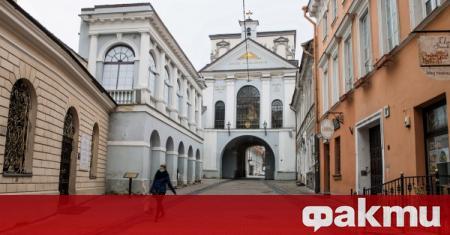 Лицата, които пристигат в Литва от България и Румъния, трябва