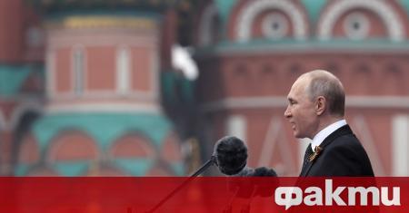 Русия се подготвя да отбележи утрешния Ден на победата в