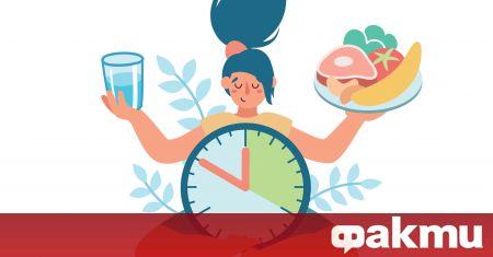 Консумацията на определени храни може да съкрати или да удължи