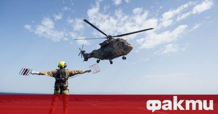 Гръцки и турски служители вероятно ще се срещнат отново в