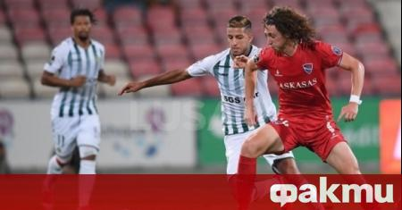 Португалското футболно първенство се подновява на 3 юни с мача