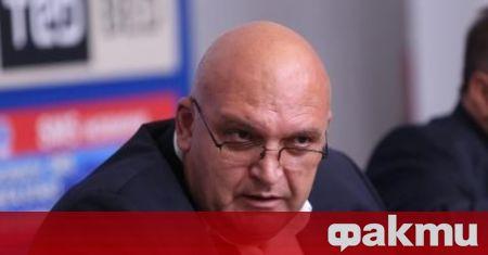 Зам.-председателят на БЛС д-р Николай Брънзалов е убеден, че струпването