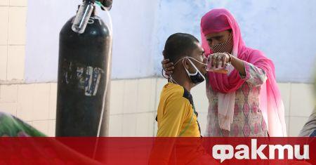 Банковата служителка Анумеха Кумар нямала друг избор - била принудена