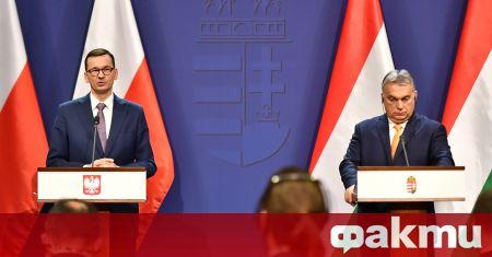 Премиерите на Полша, Унгария и Словакия обявиха солидарност към Чехия,