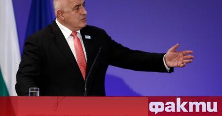 Българският премиер Бойко Борисов може да бъде разследван, съобщи британското