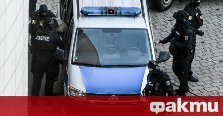 Полицията в германския град Хамелн (провинция Долна Саксония) сложи край
