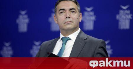 Северна Македония е напълно подготвена за начало на преговорите с