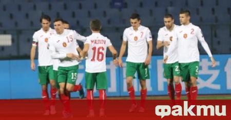 УЕФА ще премести първия мач на националите в Лигата на