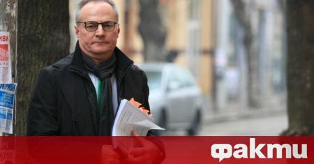 Съюзът на съдиите в България осъди с декларация атаките срещу