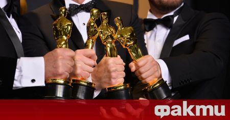 """Най-известната и престижна церемония – връчването на филмовите награди """"Оскар"""","""