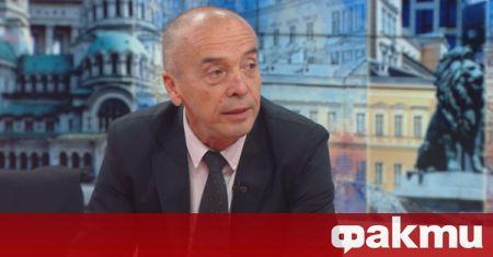 АБВ номинира доц. Атанас Мангъров за народен представител на предстоящите