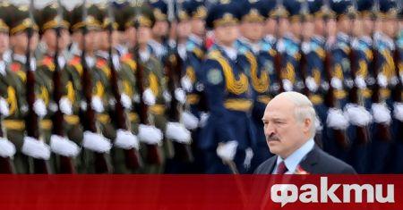 Беларуският президент Александър Лукашенко предупреди за световна война в случай