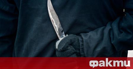 Първи заподозрян за жестокото убийство в софийското село Равно поле.
