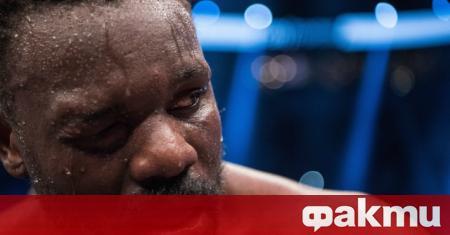 Дерек Чисора сподели опита си от мача срещу Кубрат Пулев