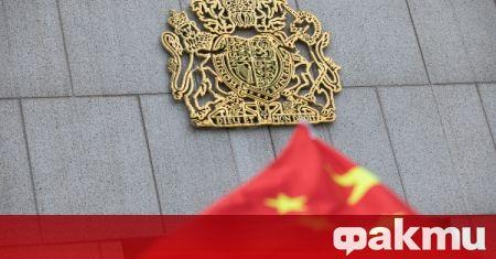 Европейски фирми призоваха Китай да се отклони от идеите за
