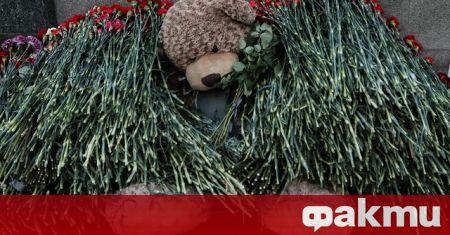 В руската република Татарстан е обявен ден на траур в