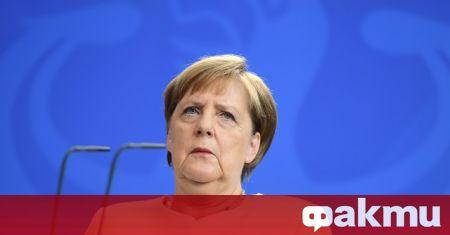 На последната си лятна прескоференция като канцлер Ангела Меркел призова