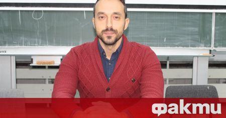 Футболният мениджър Георги Захариев излезе с официална кандидатура за вакантното