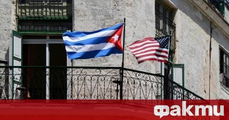 Заради американските санкции се оказва, че Куба вече не може
