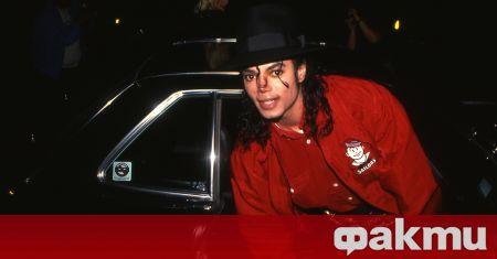Майкъл Джексън имал огромно желание на бъде баща и поел