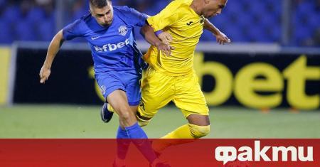 Левски завърши при 1:1 в Кърджали като гост на Арда.