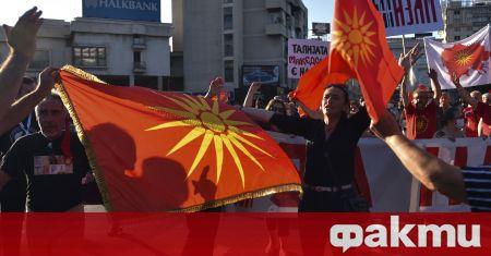 Подходът на македонското правителство е погрешен. Това обяви гражданският активист