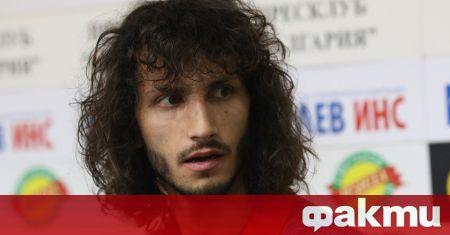 Най-добрият български състезател в скока на височина при мъжете -