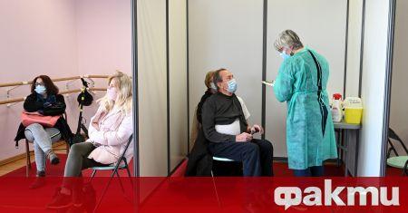 Френският върховен комитет по здравеопазване (HAS) одобри използването на ваксината
