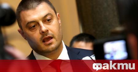 Бившият евродепутат Николай Бареков организира протест пред имот на бизнесмена