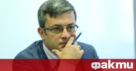 Разследван ли е за данъчни измами новият шеф на ДФ