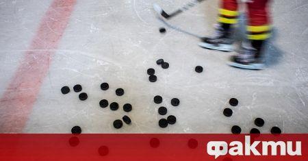 Стартът на новия сезон в Националната хокейна лига може да
