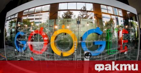 Основни услуги на платформата Гугъл са отчели ограничено действие на