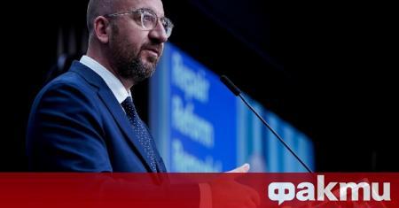 Европейски представители предлагат диалог за нови данъци, съобщи France 24.
