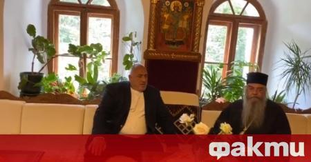 Правителството ще отпусне 600 000 лева, с които Рилският манастир