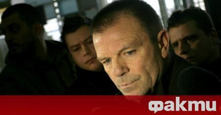 Стойчо Младенов написа обръщение към феновете на ЦСКА на своя