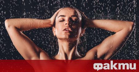 Честото взимане на душ може да наруши защитната бариера на