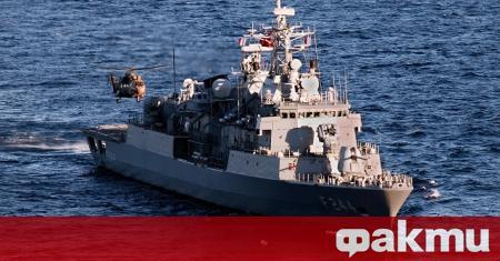Турция подкопава сигурността в широк регион от Югоизточното Средиземноморие до